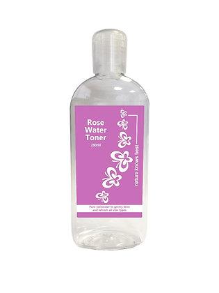 Power Health Rose Water Toner 250ml