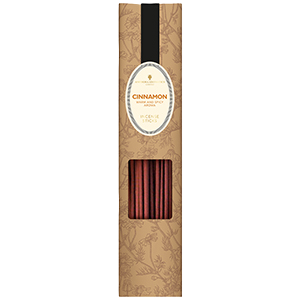 Amphora Aromatics Cinnamon Incense Sticks