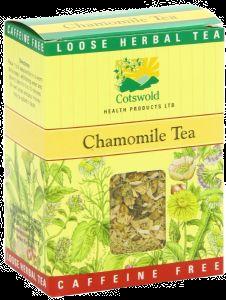 Cotswold Chamomile Tea 50g