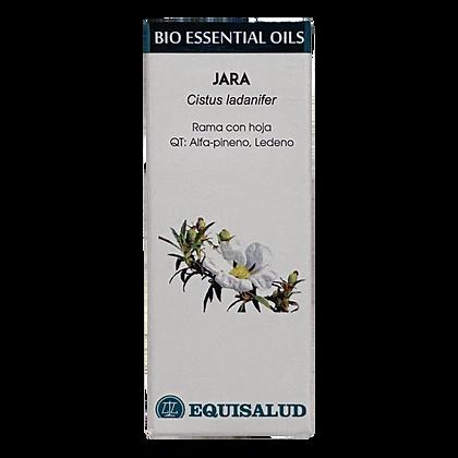 Equisalud Organic Cistus (Rock Rose) Bio Essential Oil 5ml