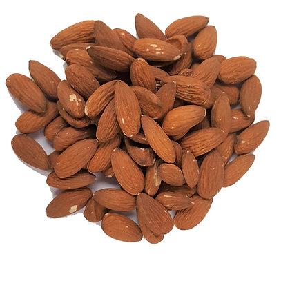 Whole Almonds 400g