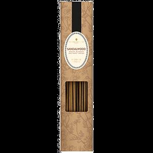 Amphora Aromatics Sandalwood Incense Sticks