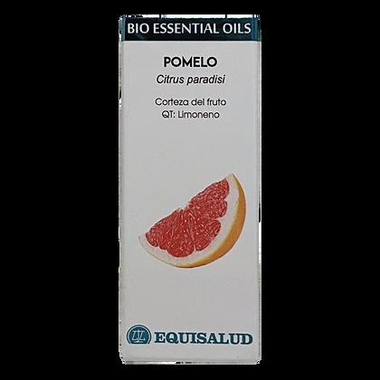 Equisalud Organic Grapefruit Bio Essential Oil 10ml