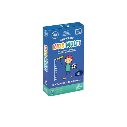 Quest One-A-Day Kids Multi Chewable 30 Tablets