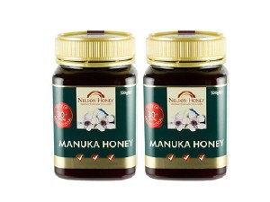 Manuka Honey 30+