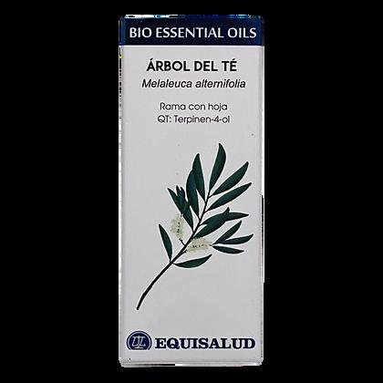 Equisalud Organic Tea Tree Bio Essential Oil 10ml