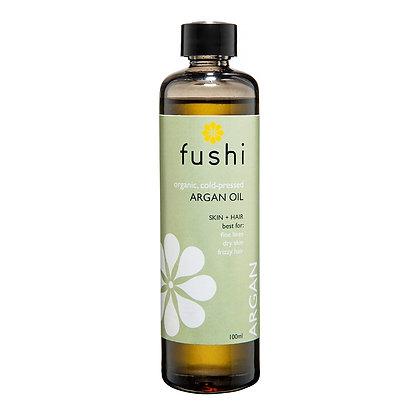 Fushi Organic Argan Oil 100ml