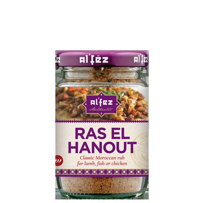 Al'Fez Ras El Hanout Spice 42g
