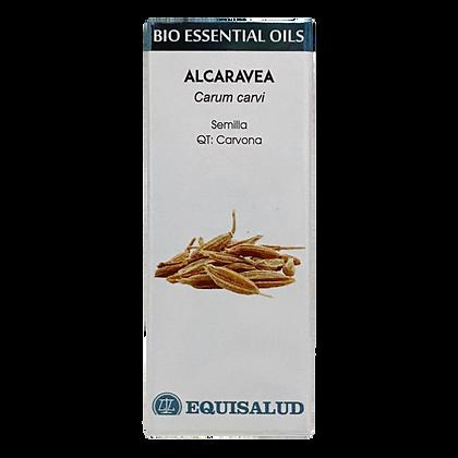 Equisalud Organic Caraway Bio Essential Oil 10ml