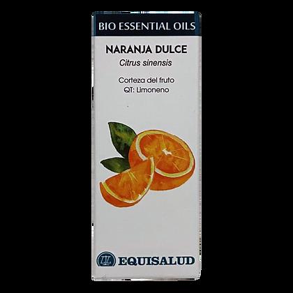 Equisalud Organic Sweet Orange Bio Essential Oil 10ml