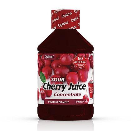 Optima Sour Cherry Juice 500ml