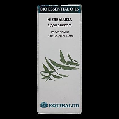 Equisalud Organic Lemon Verbena Bio Essential Oil 5ml