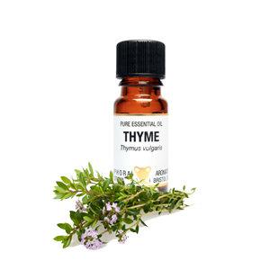 Amphora Aromatics Thyme Oil 10ml