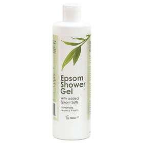 Epsom Shower Gel 500ml
