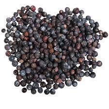 Wholefoods Bedford Juniper Berries 15g