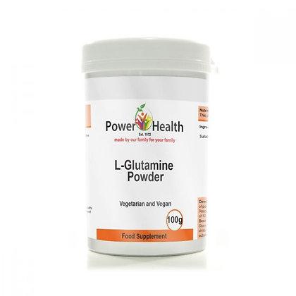 Power Health L-Glutamine Powder 100g