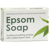 Epsom Soap 100g