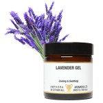 Amphora Aromatics Lavender Gel 60ml