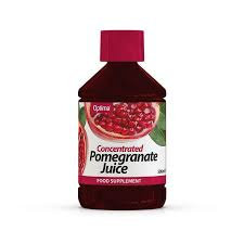 Optima Concentrated Pomegranate Juice 500ml