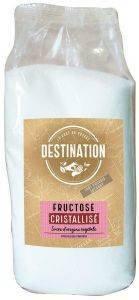 Destination Crystallised Fructose 1kg