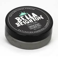 Bella Brighton Tooth Whitening Powder 30g