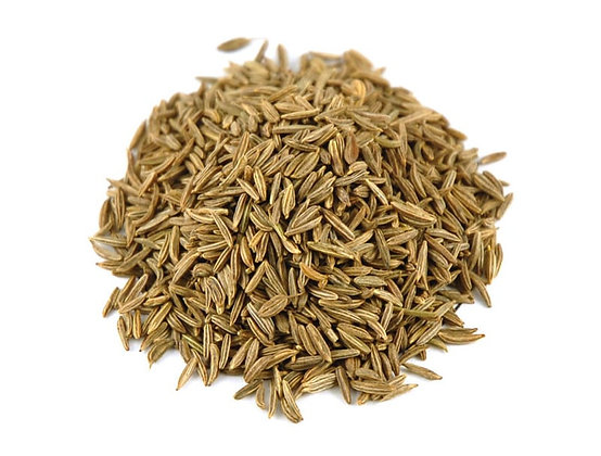 Wholefoods Bedford Caraway Seeds 25g