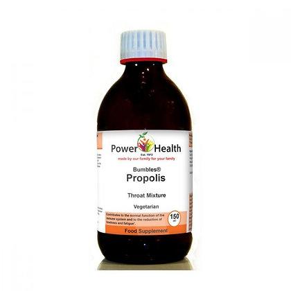 Power Health Bumbles Propolis Throat Mixture 300ml
