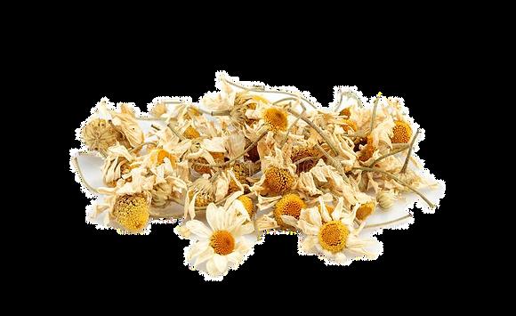 Dried Chamomile (Loose) 50g