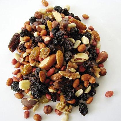 Wholefoods Bedford Fruit & Nut Mix 300g
