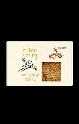 Hilltop Cut Comb Honey Slab 200g
