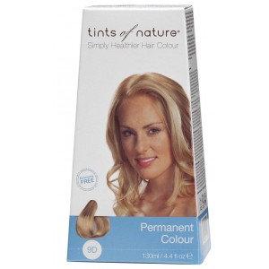 Tints of Nature Very Light Golden Blonde 9D Permanent Colour 130ml