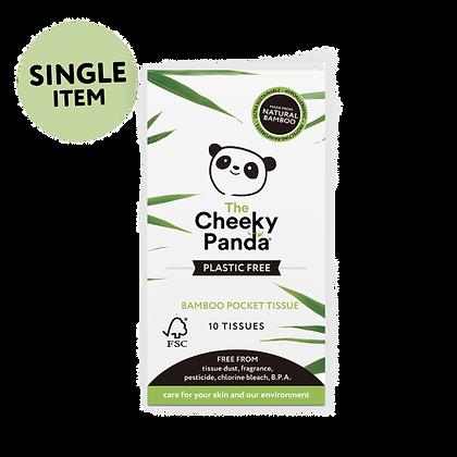 Pocket Tissue Single Pack