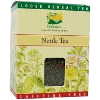 Cotswold Health Products Nettle Herb Tea 100g