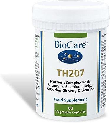 Biocare TH207 60 Capsules