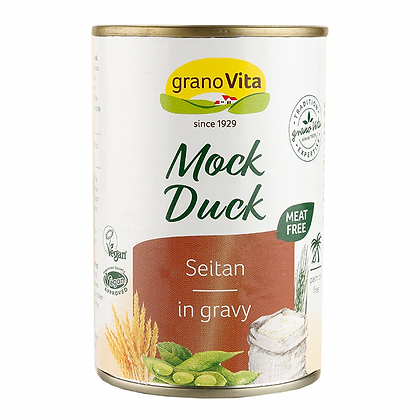 Granovita Mock Duck 285g