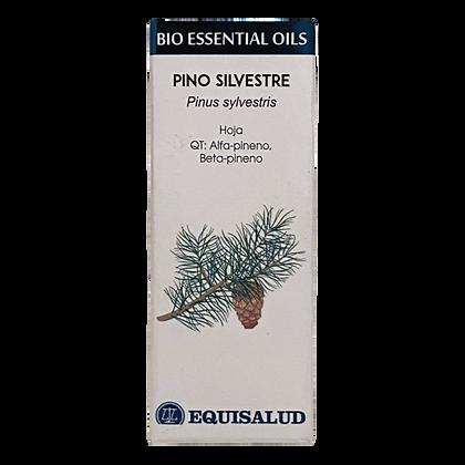 Equisalud Organic Scots Pine Bio Essential Oil 10ml