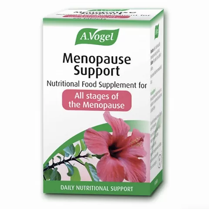 A.Vogel Menopause Support 60 Capsules