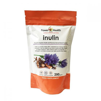 Power Health Inulin 250g