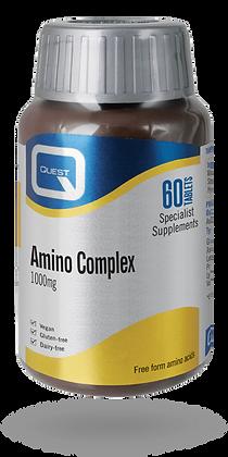 Quest Amino Complex 1000mg 60 Tablets