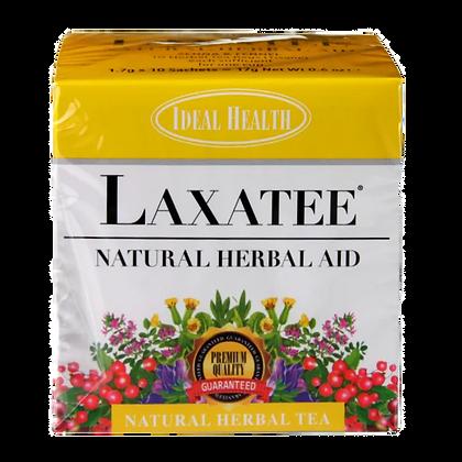 Ideal Health Laxatee 10 Tea Bags