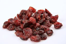 Wholefoods Bedford Cranberries 500g