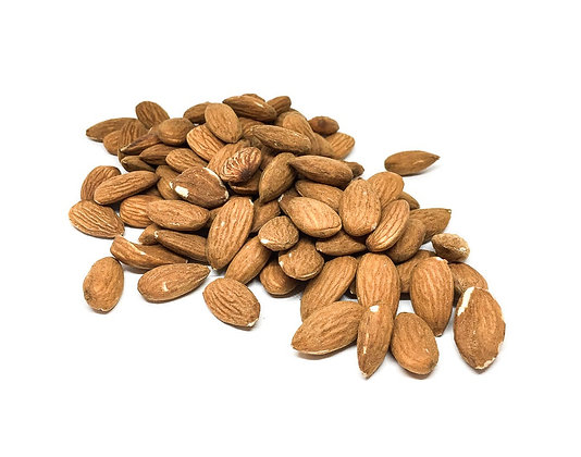 Wholefoods Bedford Whole Almonds 400g