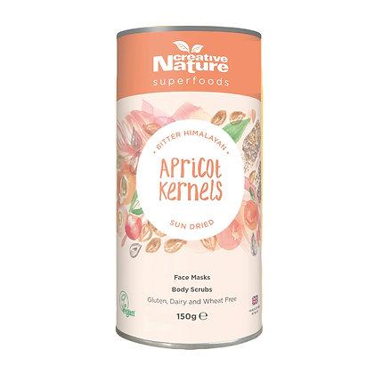 Creative Nature Bitter Apricot Kernels 300g