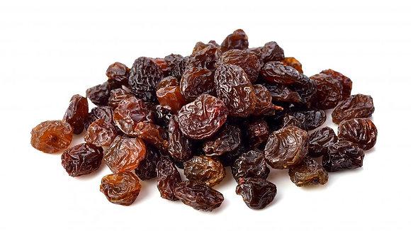 Wholefoods Bedford Raisins Organic 500g
