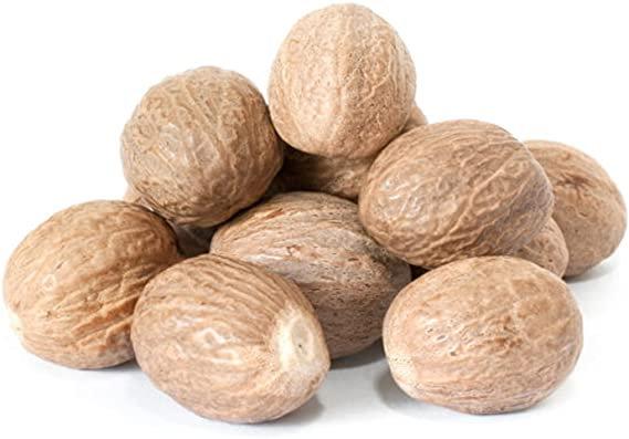 Wholefoods Bedford Whole Nutmegs