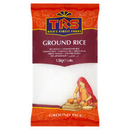TRS Ground Rice 500g
