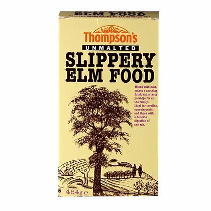 Thompsons Unmalted Slippery Elm Food 454g