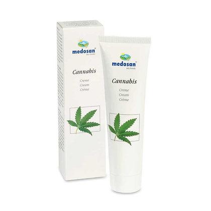 Medosan Cannabis Cream 100ml