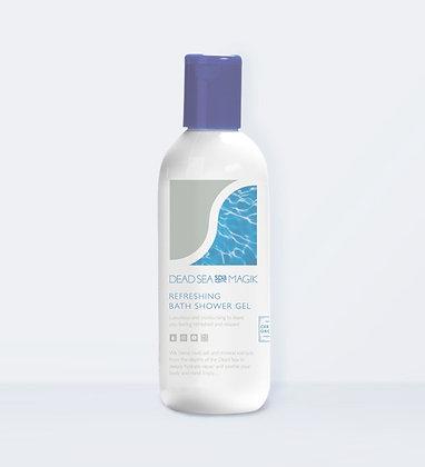SeaMagik Refreshing Bath Shower Gel 350ml