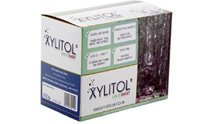 Xylitol UK Natural Sweetner 50 Sachets